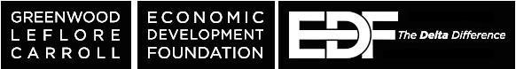 Greenwood Economic Development Foundation logo