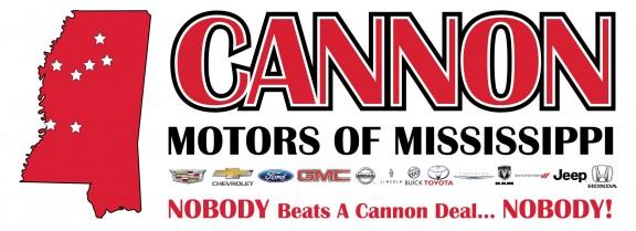 Canton Motors of Mississippi logo