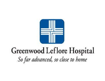 Greenwood Leflore Hospital logo