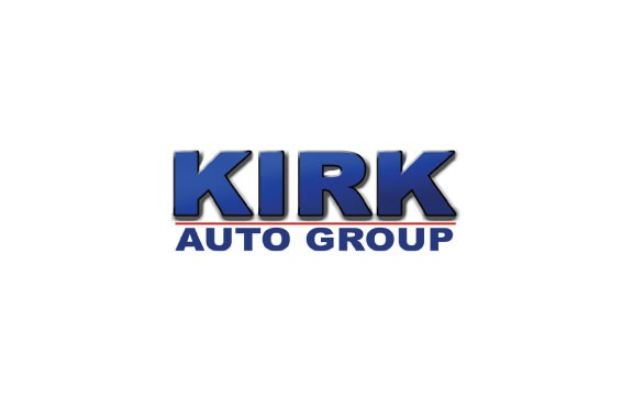 Kirk Auto Group logo
