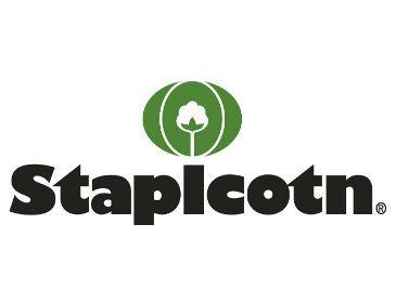Staplcotn logo