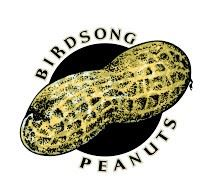 Birdsong Peanuts logo