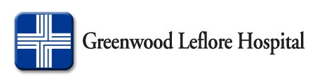 Greenwood Leflore Hospital logo