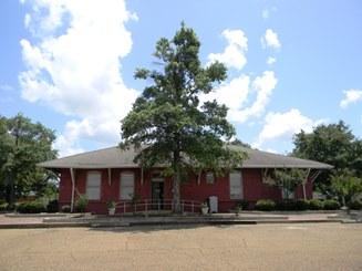 Senior Citizen center