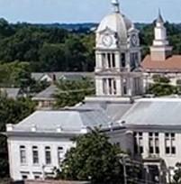 Greenwood Courthouse